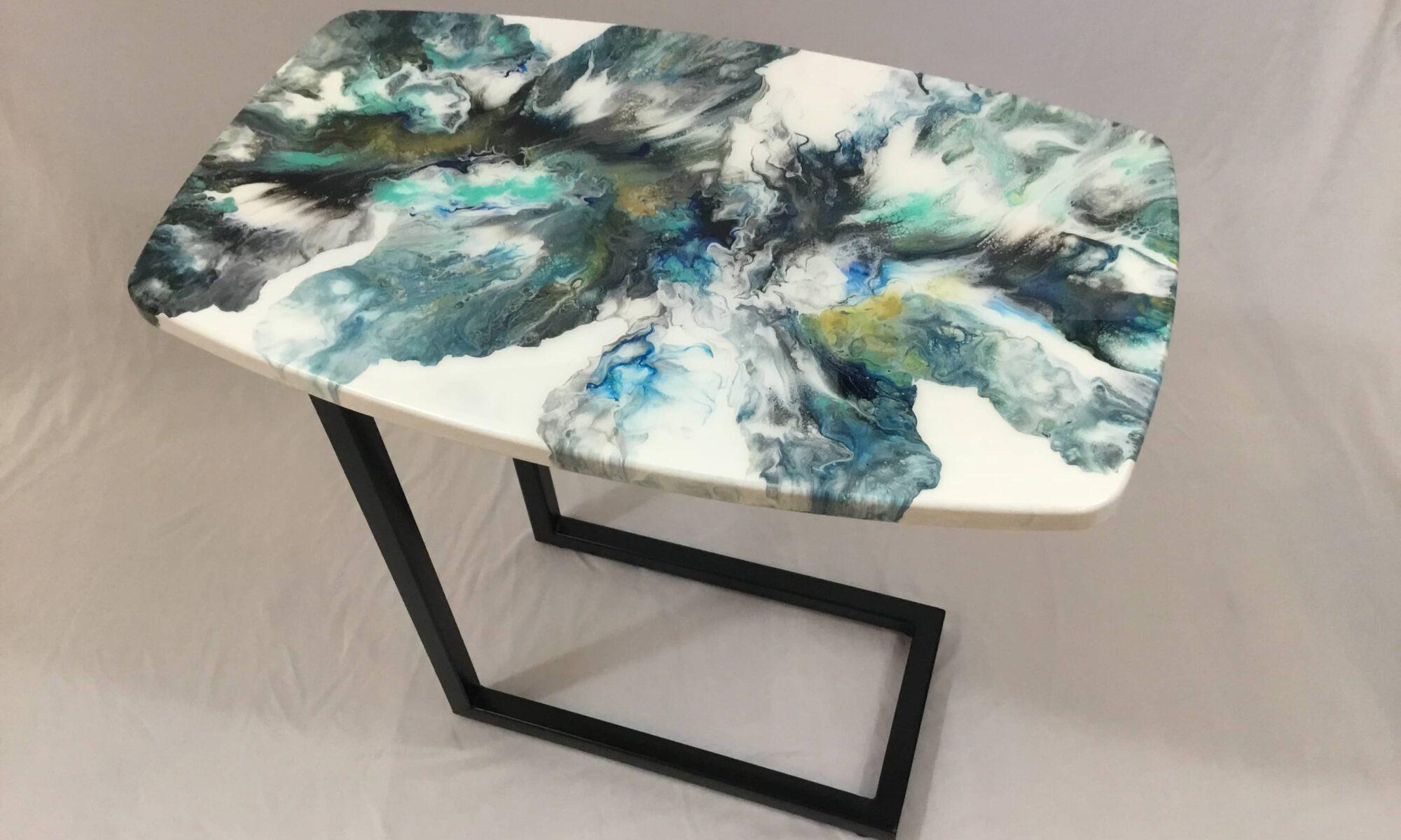 Table 100B